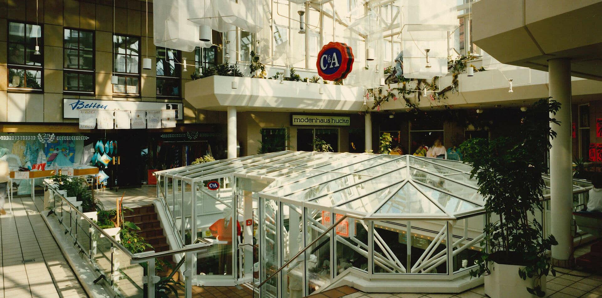 C&A Detmold 1989