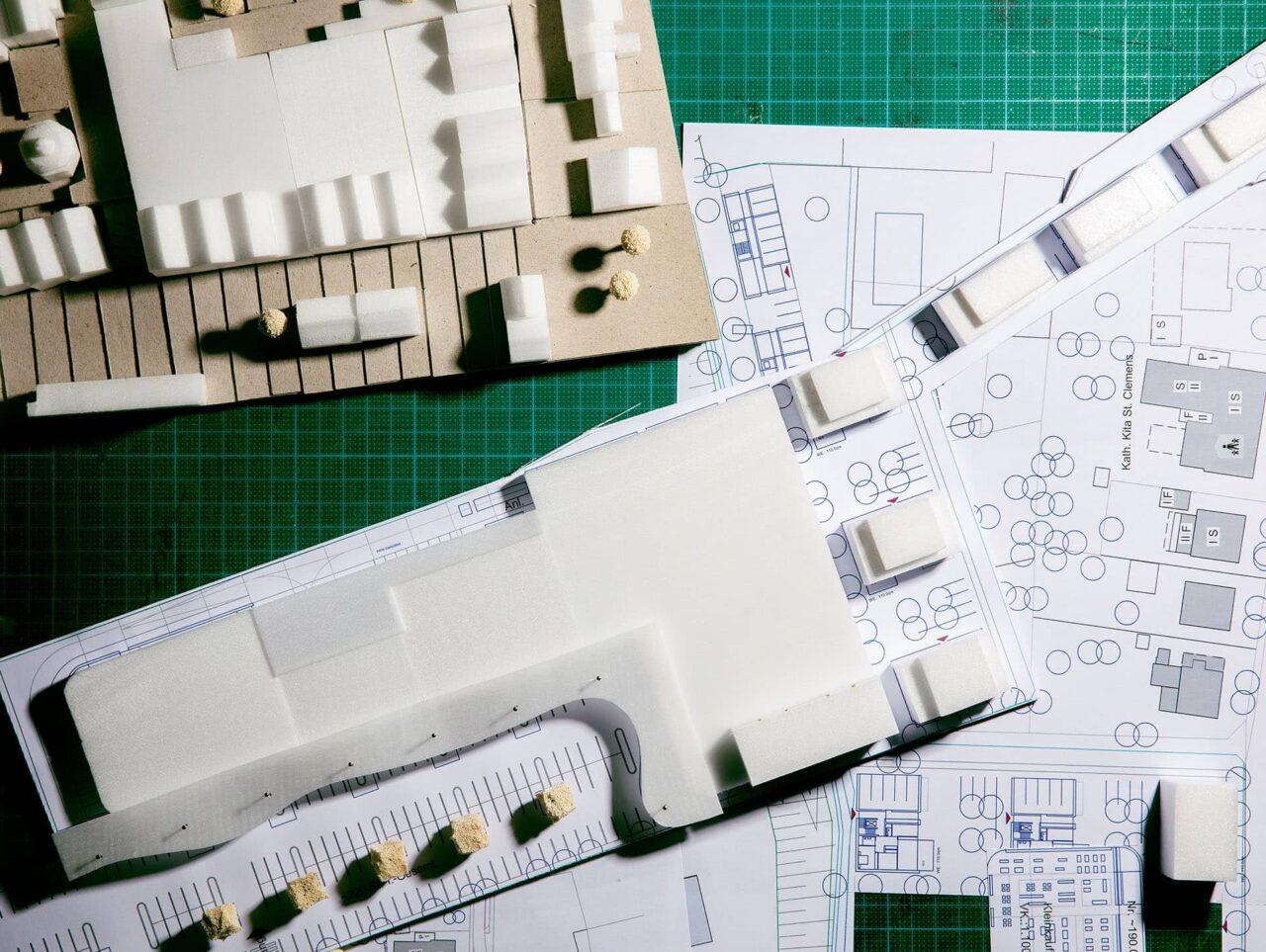 Nattler Projekt Modellbau
